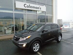 2015 Kia SPORTAGE LX - Low Km's - Heated Seats
