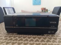 Epson printer-for parts/repair