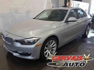 BMW 3 Series 320i xDrive Modern Line Cuir Toit Ouvrant MAGS AWD