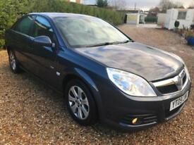 2009 Vauxhall/Opel Vectra 1.9CDTi 16v 150ps )Nav auto Design Cambelt done at 78K