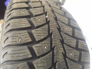 Uniroyal Ice and Snow Tires 205 / 55 / R16