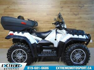 2012 Polaris Sportsman 850 XP LE EPS 4000$ EN AJOUT ! 40.77$/SEM