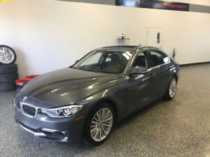 ***2014 BMW 328XI//NAVIGATION + BACKUP CAMERA***