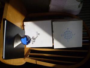 "Swarovski Crystal Figurine-"" Planet Vision Limited Edition 2000"" Kitchener / Waterloo Kitchener Area image 2"