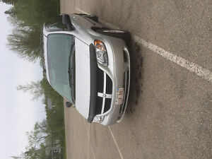 2007 Dodge Caravan SXT Low km/h 129000