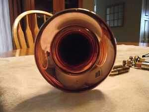 Conn 12B COPRION BELL/PROFESSIONAL- VINTAGE BEAUTY West Island Greater Montréal image 5