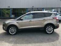 2019 Ford Kuga 5Dr Titanium Edition 1.5 150PS 2WD Estate Petrol Manual