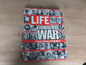 LIFE goes to war