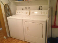 Fridge, Stove, Washer and Dryer for SAle