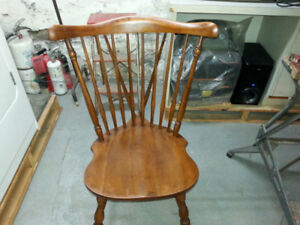 Windsor Side Chair (1960's)