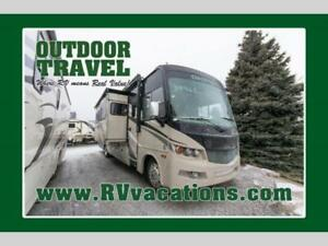 2019 Forest River Georgetown 5 Series 34H5