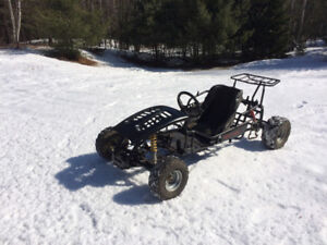 Go Kart/Buggy Project