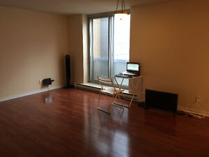 Lease transfer March 1st to April 30th Downtown
