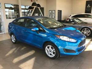 Ford Fiesta ** VERSION SE ** 2014