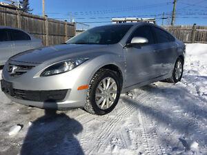 2011 Mazda Mazda6 GS Only $5750