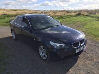 BMW 530i se will consider part ex