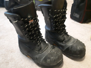 Dakota t-max winter boots