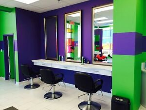 hairdressers wanted West Island Greater Montréal image 4