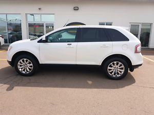 2010 ford edge awd sel for sale or trade