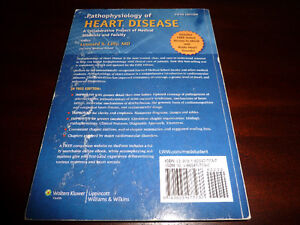 Pathophysiology of Heart Disease London Ontario image 2