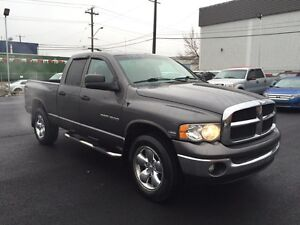 2004 RAM 1500 HEMI,8995, 179,798 WITH WARRANTY Edmonton Edmonton Area image 3