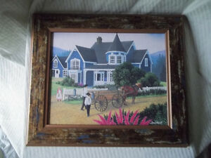2 - Framed Prints - Denis Nolet