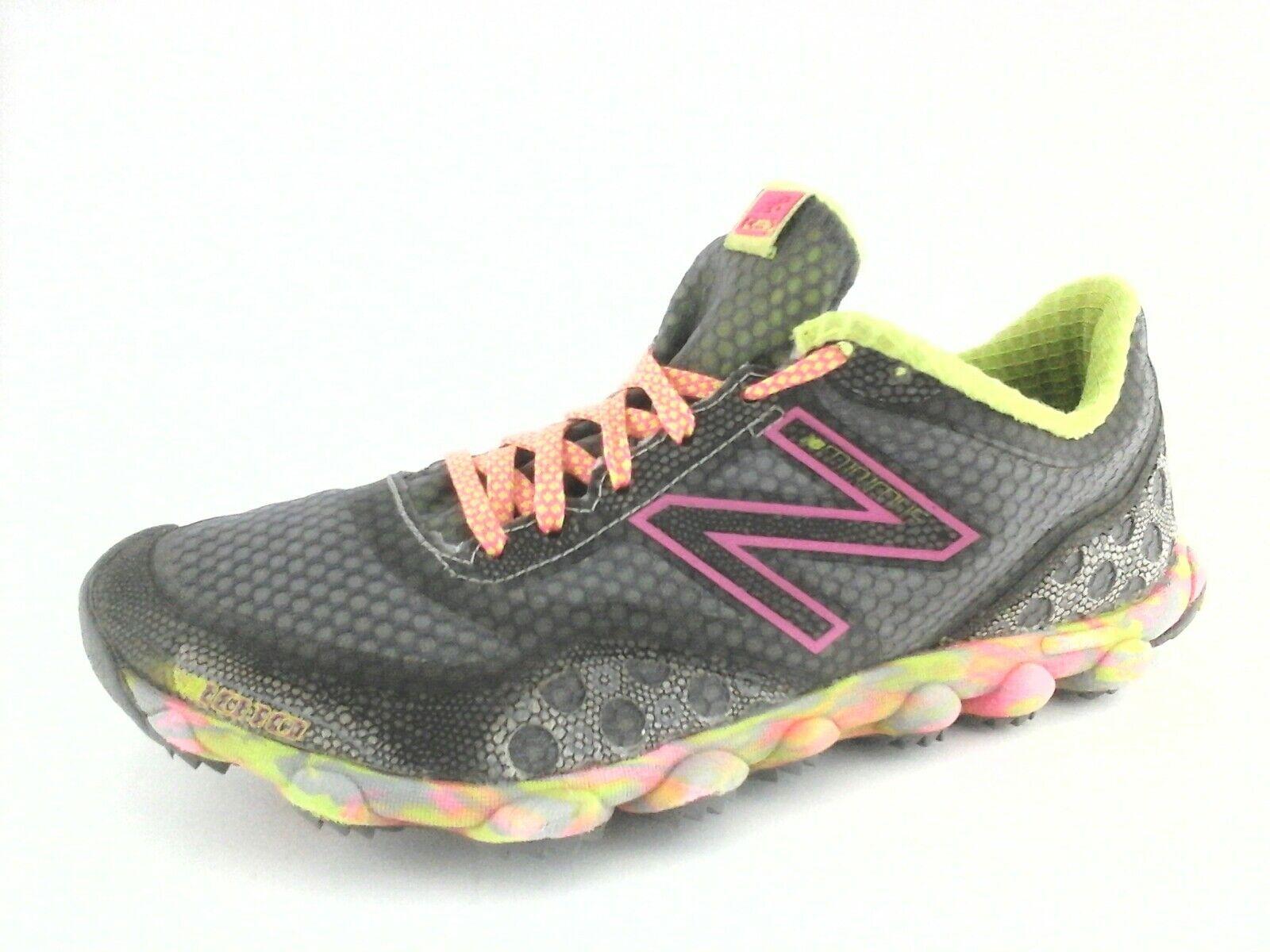 c2c66cd0bd55 NEW BALANCE MINIMUS Sneakers GRAY CAMO Running Shoes Womens US 6   36.5 New