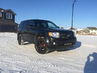 2011 Ford Escape XLT V6 AWD SUV, Crossover