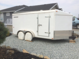 Like New Cargo Trailer