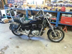 1985 1100 Honda Shadow