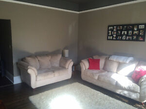 Beautiful apartment for sub let during May-September in downtown