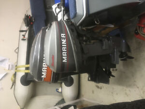 9.9 mariner outboard