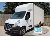 Renault Trucks Master 125.35 L3h1 C/C Luton Van 2.3 Manual Diesel