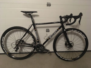 53cm Ritchey Swiss Cross, as new condition