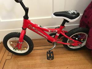 2 kids bikes!