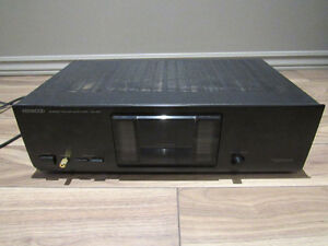 Kenwood Stereo Power Amplifier from 1990s KM-991