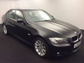 ***BMW 320D 2.0 SE Saloon GOOD CREDIT BAD CREDIT FINANCE AVAILABLE***