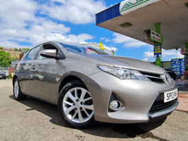 🔥IMMACULATE🔥 TOYOTA AURIS ICON 1.6 VALVEMATIC (2013) HPI CLEAR!