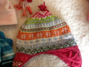 7 infant winter hats Kingston Kingston Area image 6