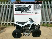 Used Yamaha raptor for Sale | Motorbikes & Scooters | Gumtree