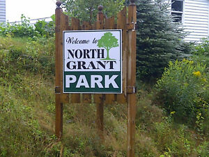 Mini Home Lots For Rent Antigonish. $180.00/month. Available NOW