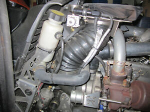Cutler Stage 3 Turbo w/ 800 Engine from M series. Strathcona County Edmonton Area image 1