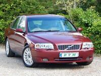 Volvo S80 2.4 auto 2003MY D5 SE
