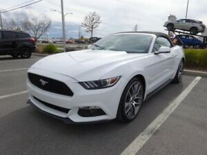 Ford Mustang EcoBoost Premium 20'' - Gps - Cuir - Caméra 2016