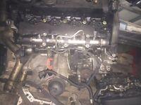 BMW 2.0 Diesel engine spares or repair