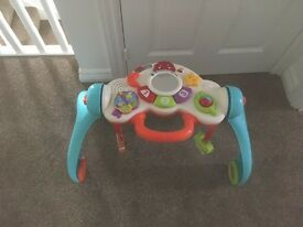 Vtech Little Friendlies 3in1 Baby Centre