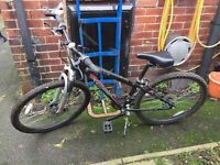 Bicycle Apollo XC26