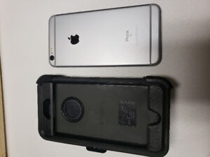 iPhone 6s plus 128gb and otter box defender series