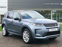 2019 Land Rover NEW DISCOVERY SPORT D180 R-Dynamic HSE Diesel MHEV SUV Diesel Au