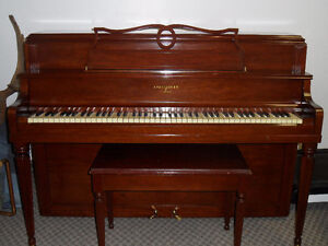 Heintzman Nordheimer Piano - will look at all offers!!!!